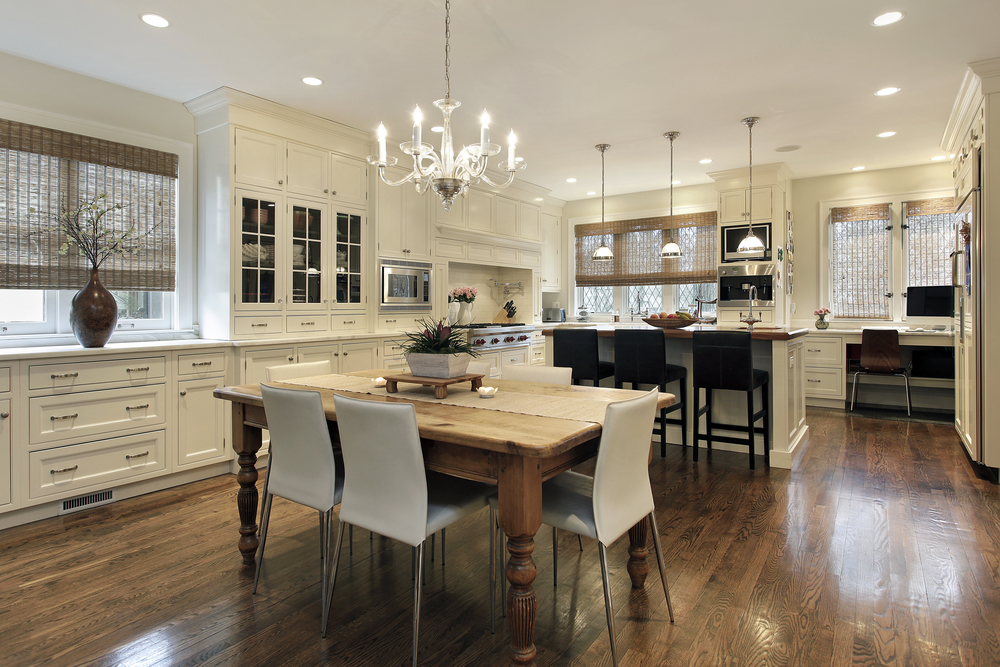Kitchen Remodel Makes The Biggest Impact On A Home S Value If You