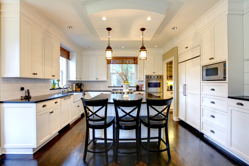 You Need Kitchen CabinetsbutWant Open Concept