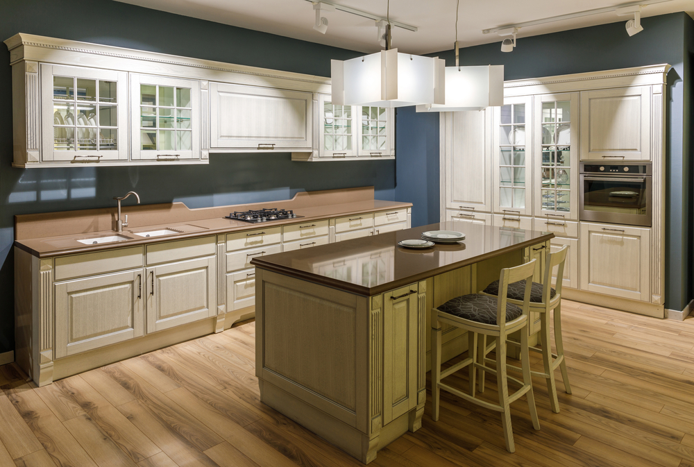 3Myths About Custom Kitchen Cabinets
