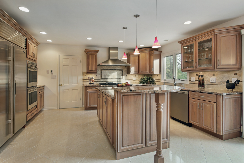 cost breakdown remodeled kitchens