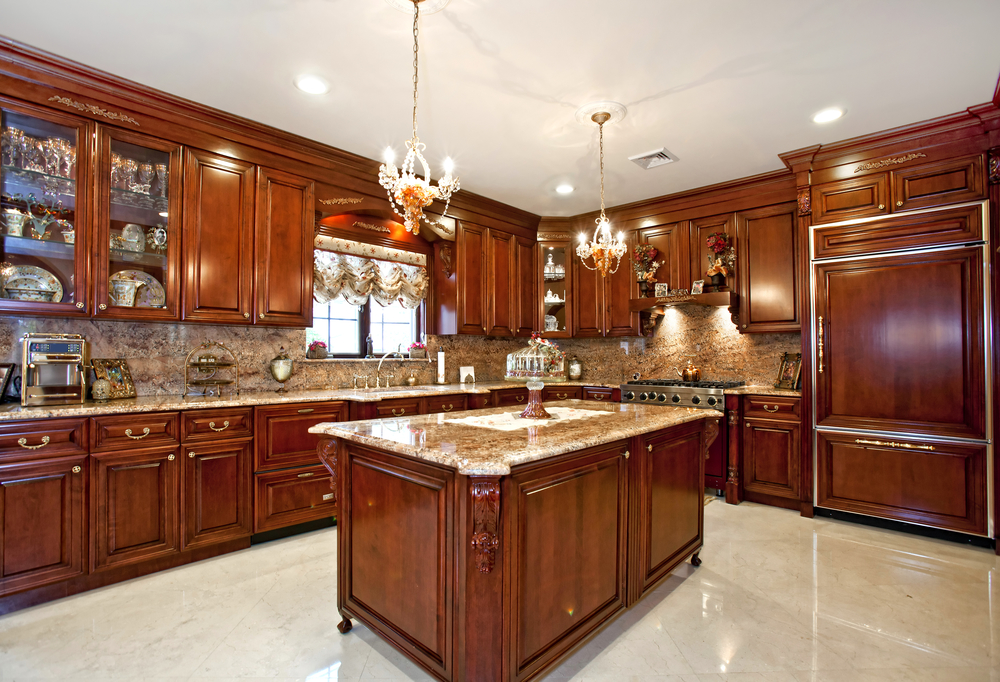 Semi Custom Kitchen Cabinets: Why To Choose Custom Cabinets Over Semi-Custom