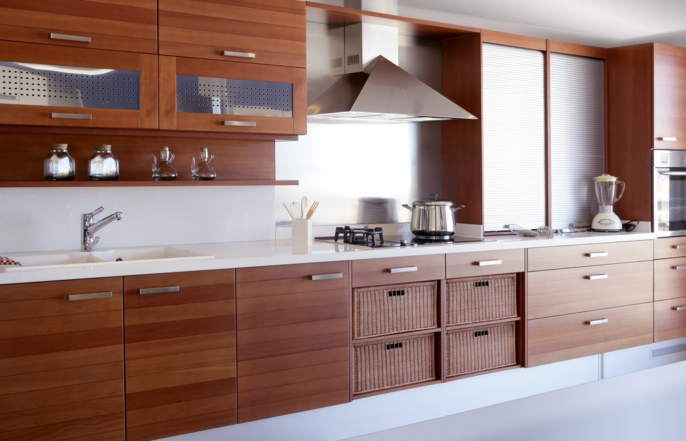 replacing kitchen cabinets refacing