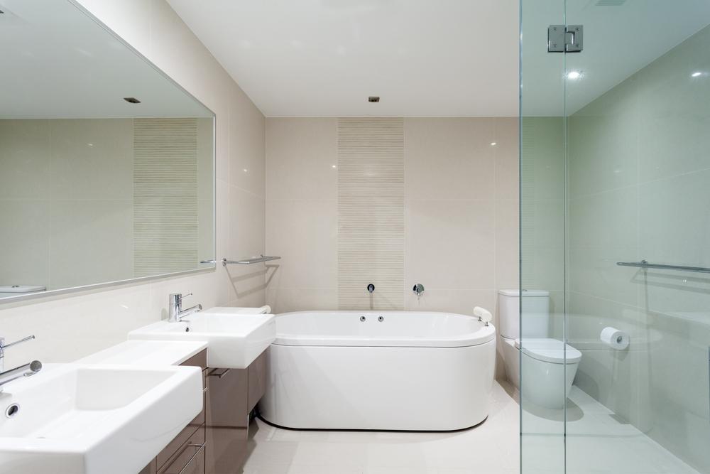 single double sink bathroom vanities